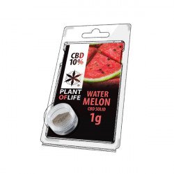 CBD Resin 10% Watermelon - 1g