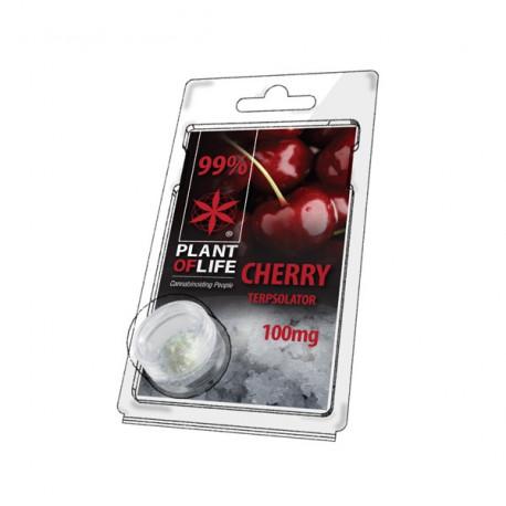 Terpsolator 99% CBD - Cherry - 100mg