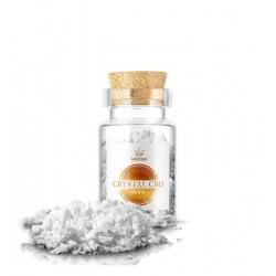 Cristal 99,90% CBD - 1g